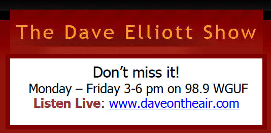 The Dave Elliott Show