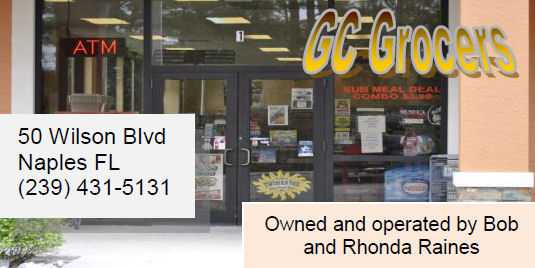 GC Grocers