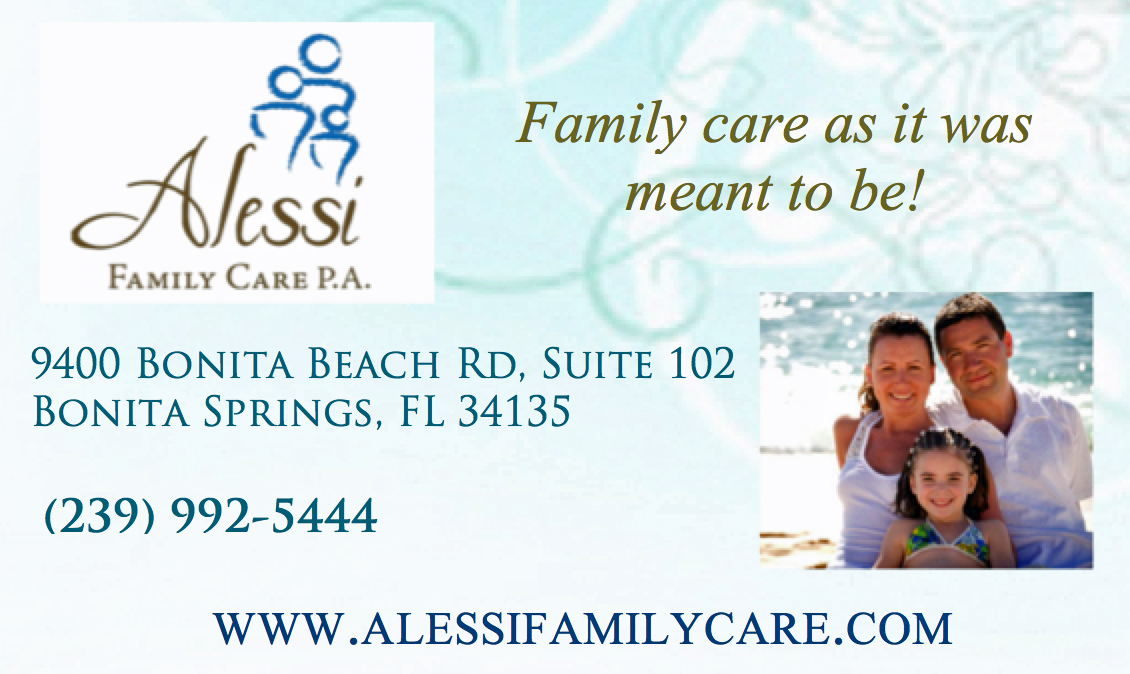 Family care as it was MEANT to be!